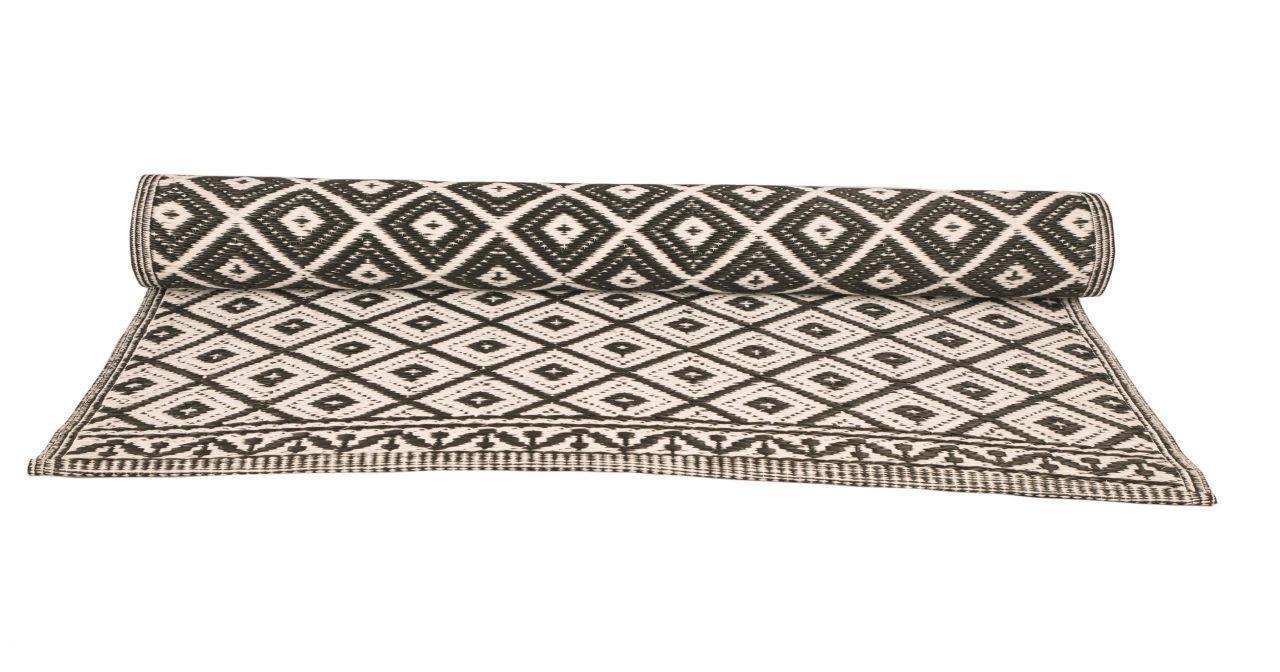 Blossom Plastový koberec Diamond XL 180x270 cm