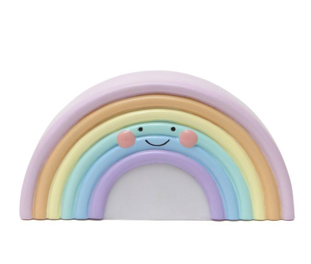 EEF Lillemor Noční lampička Rainbow