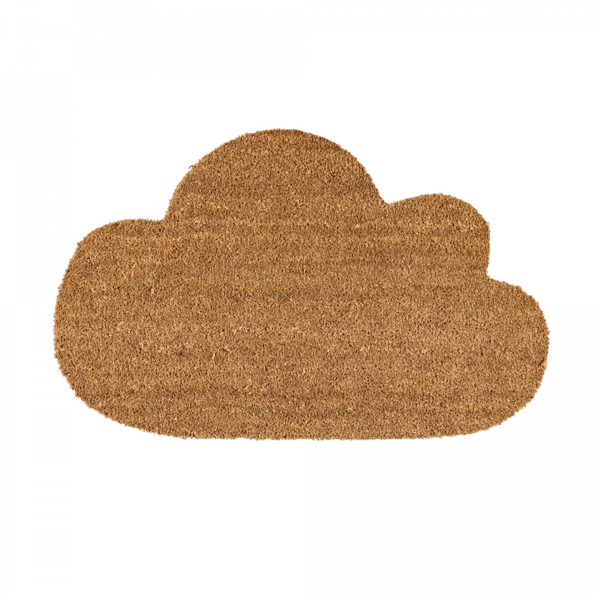 Bloomingville Rohožka Cloud