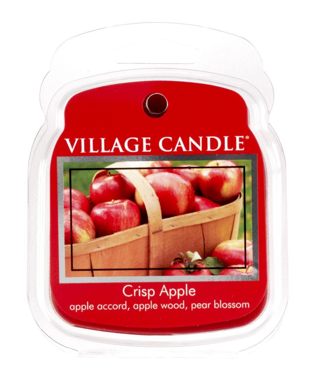 Village Candle Vosk do aromalampy Crisp Apple