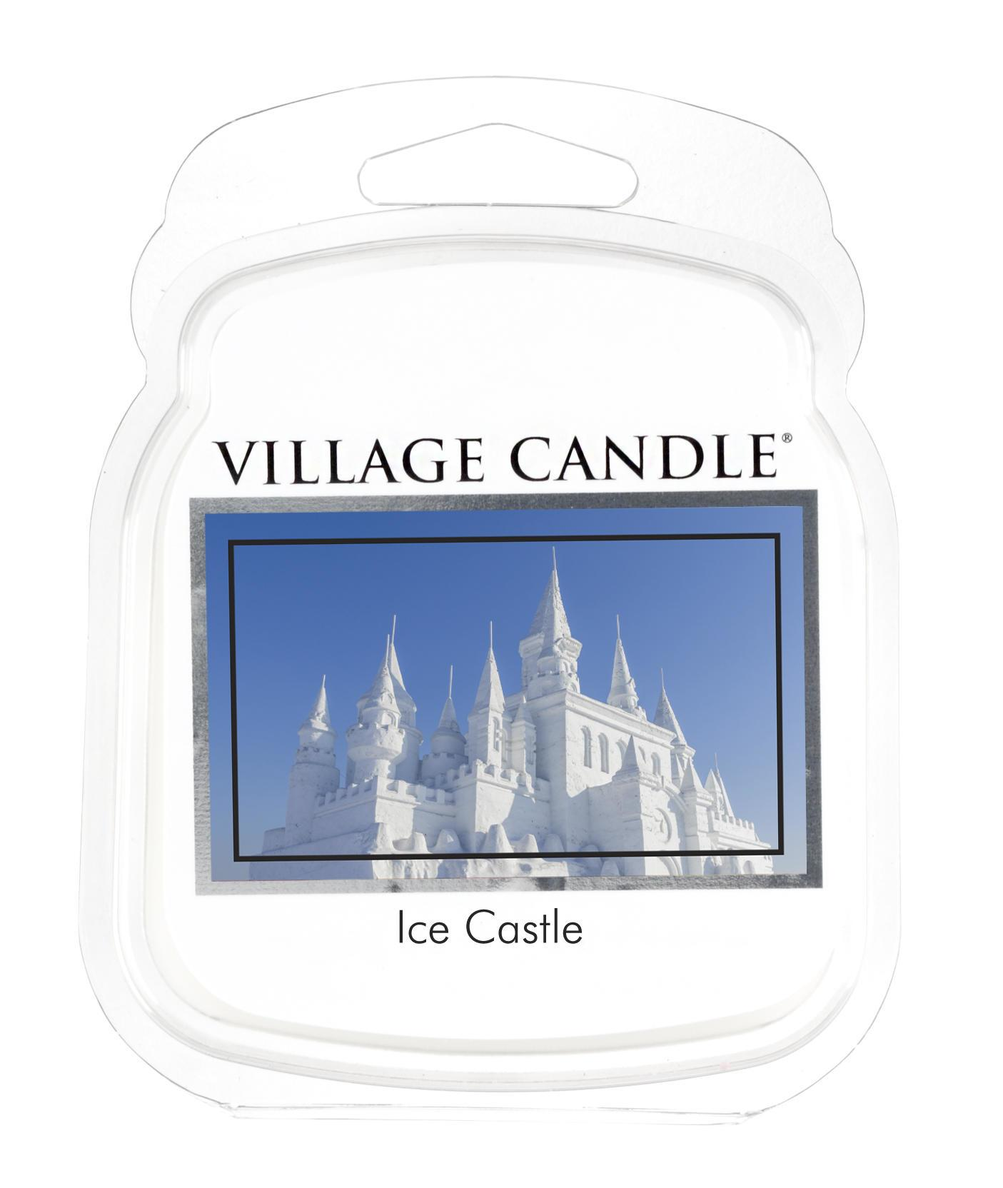 Village Candle Vosk do aromalampy Ice Castle