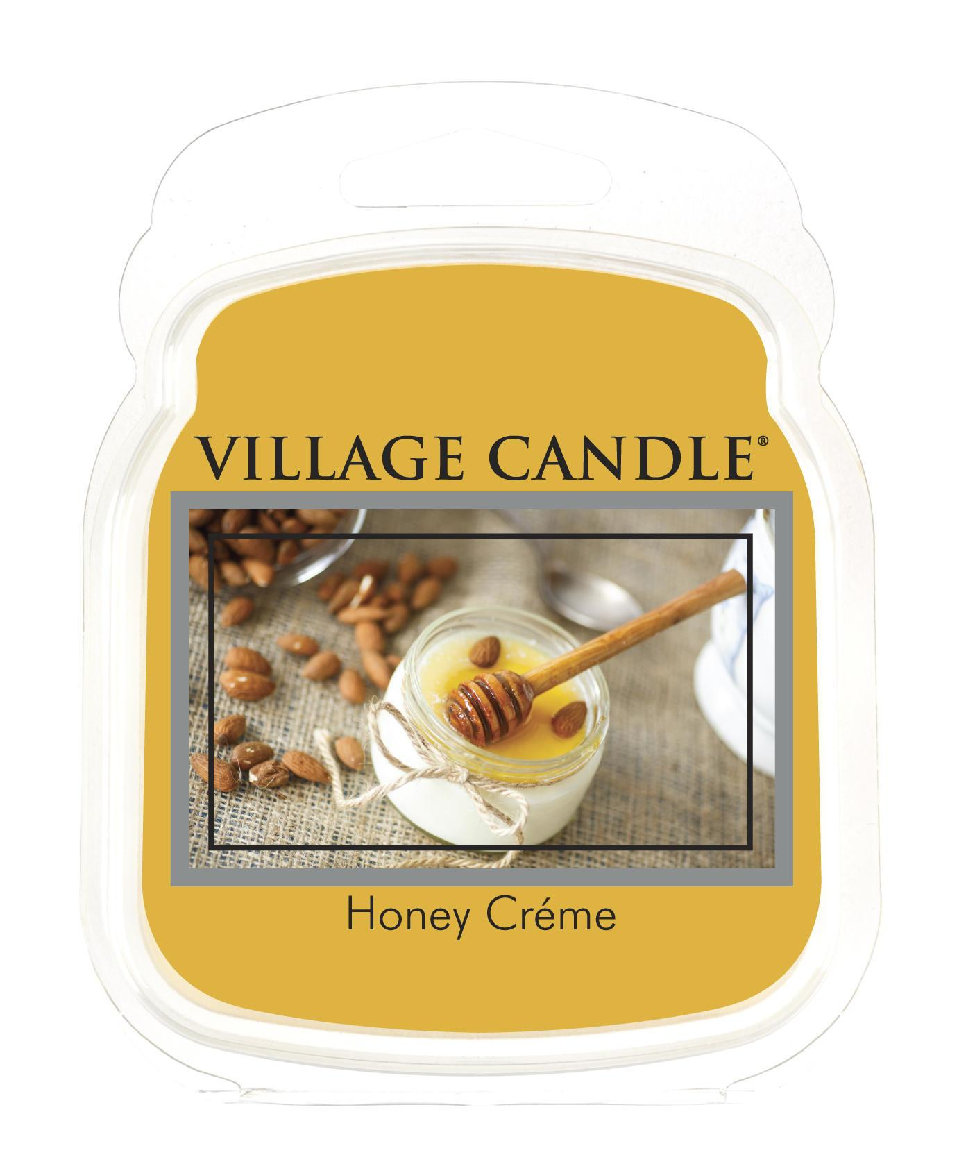 Village Candle Vosk do aromalampy Honey Créme