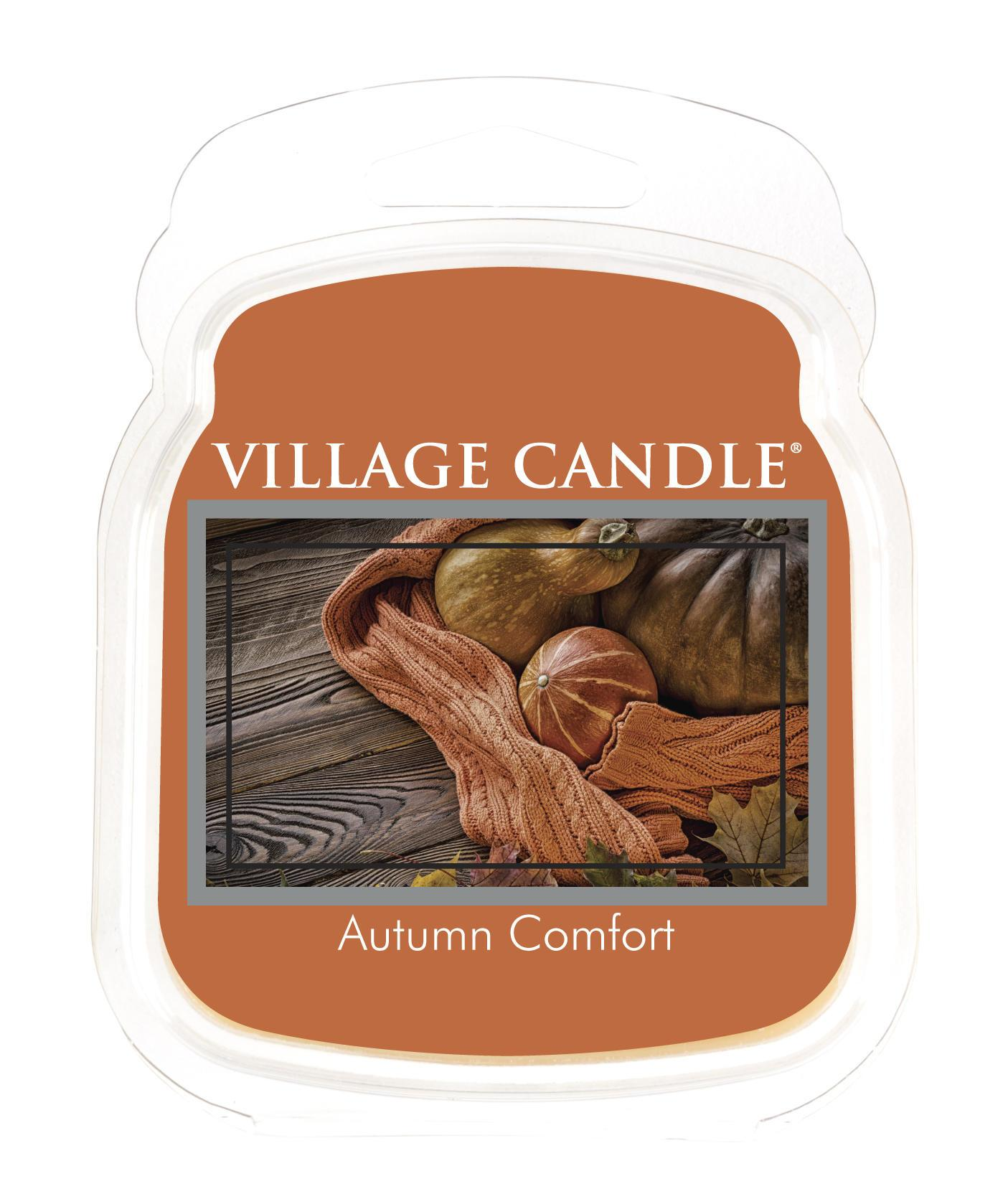 Village Candle Vosk do aromalampy Autumn Comfort
