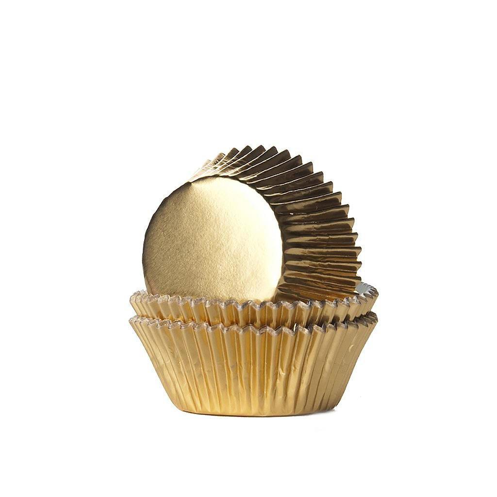 TAFELGUT Košíčky na pečení Gold - 24 ks
