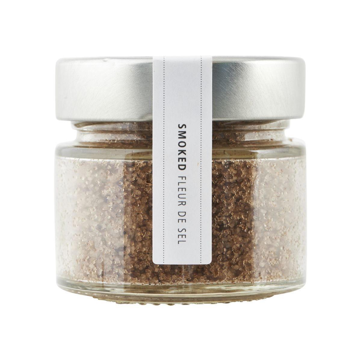 Nicolas Vahé Uzená mořská sůl 90 g