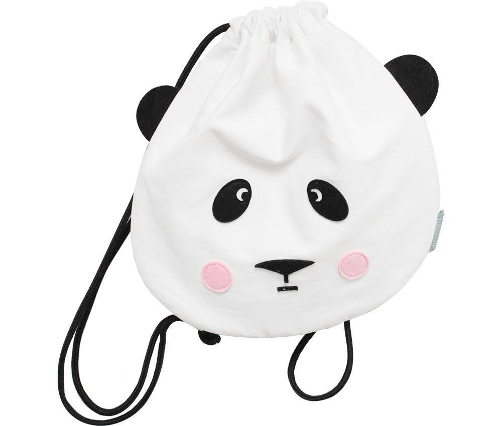 EEF Lillemor Dětský vak na záda Panda