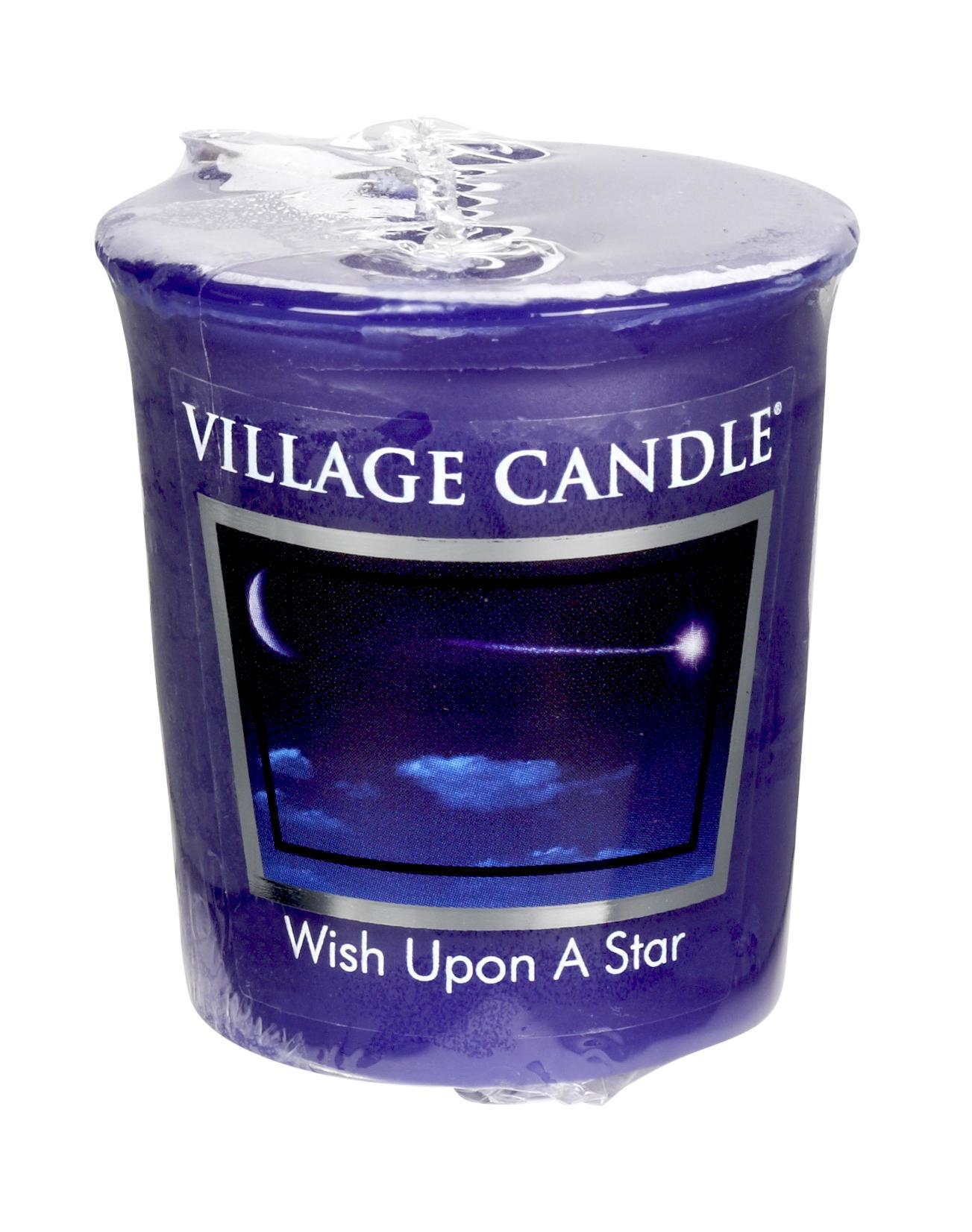 Village Candle Votivní svíčka Village Candle - Wish upon a star