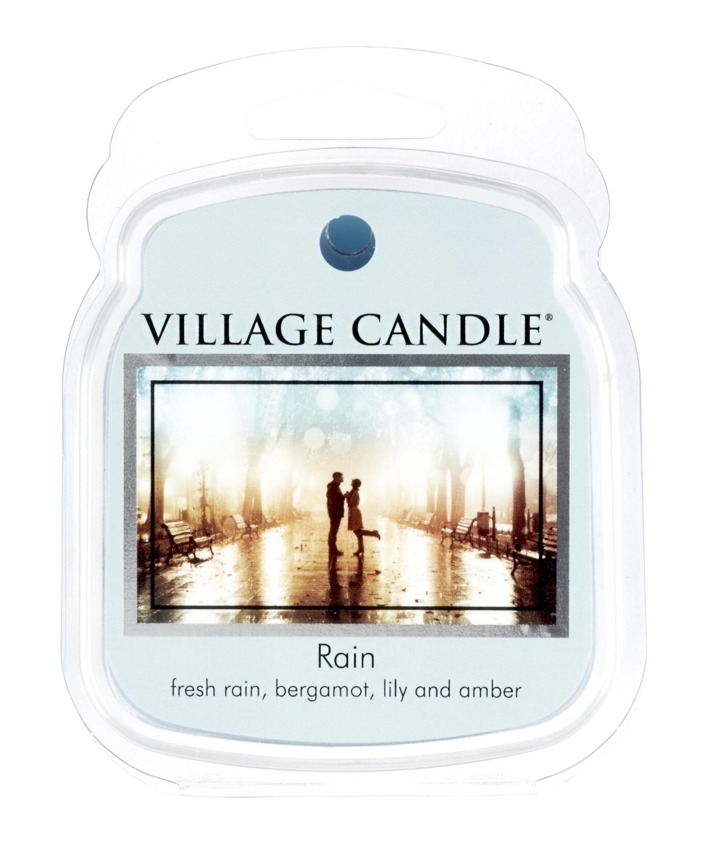 Village Candle Vosk do aromalampy Rain
