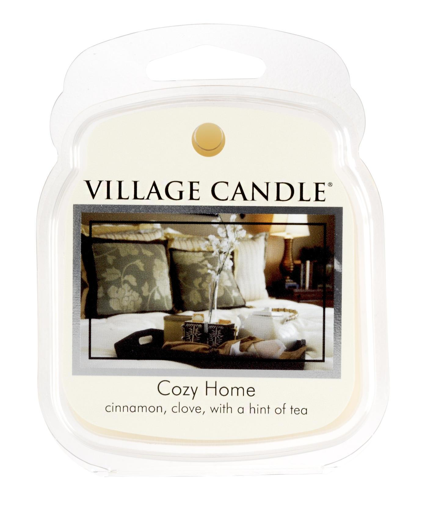 Village Candle Vosk do aromalampy Cozy Home