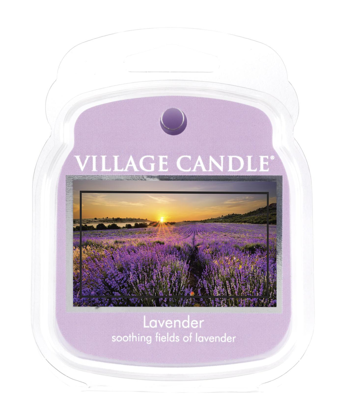 Village Candle Vosk do aromalampy Lavender