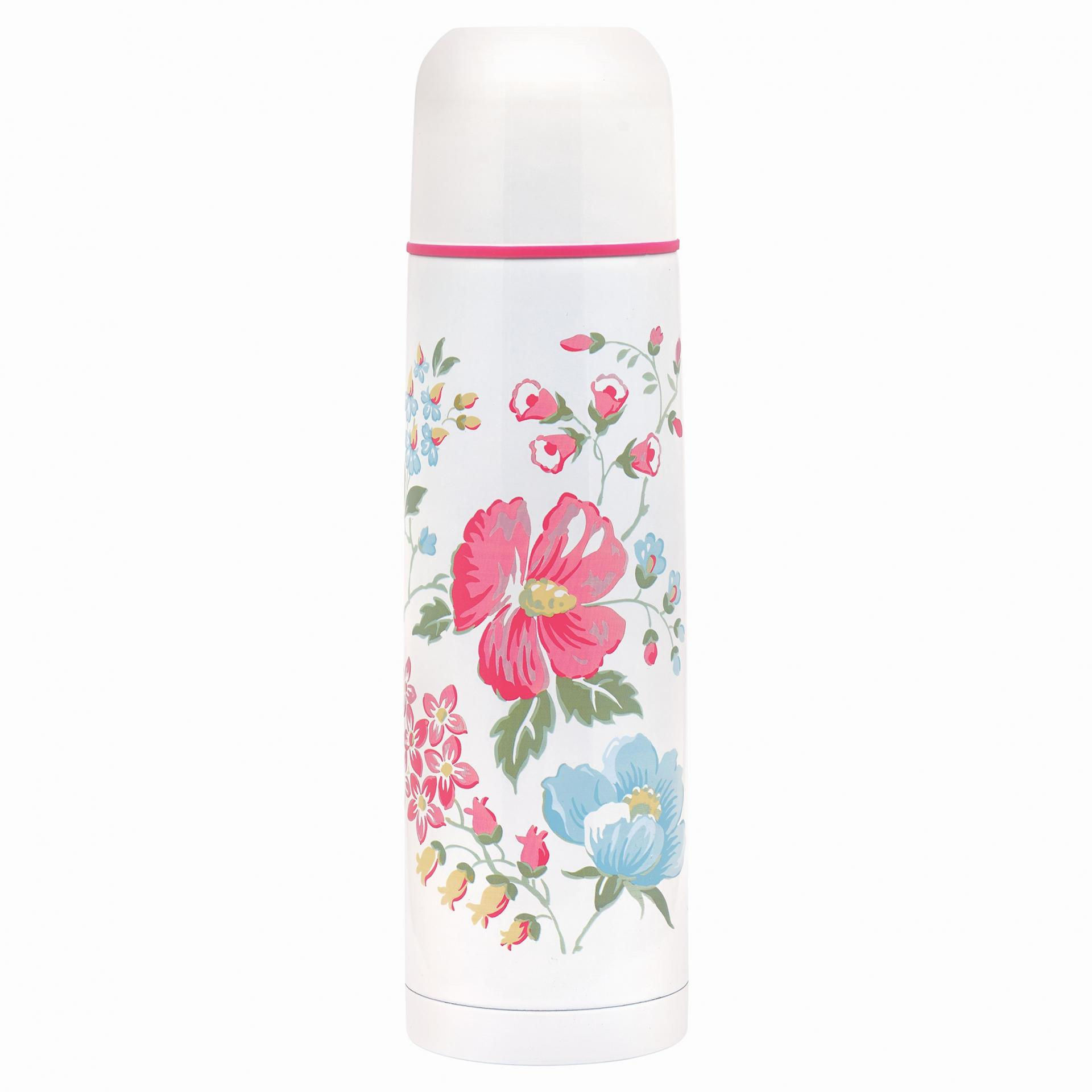 Green Gate Termoska Donna white 800 ml