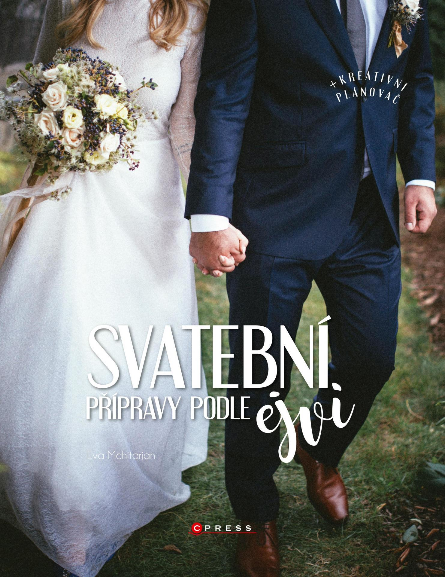 Svatební přípravy podle Ejvi - Eva Mchitarjan