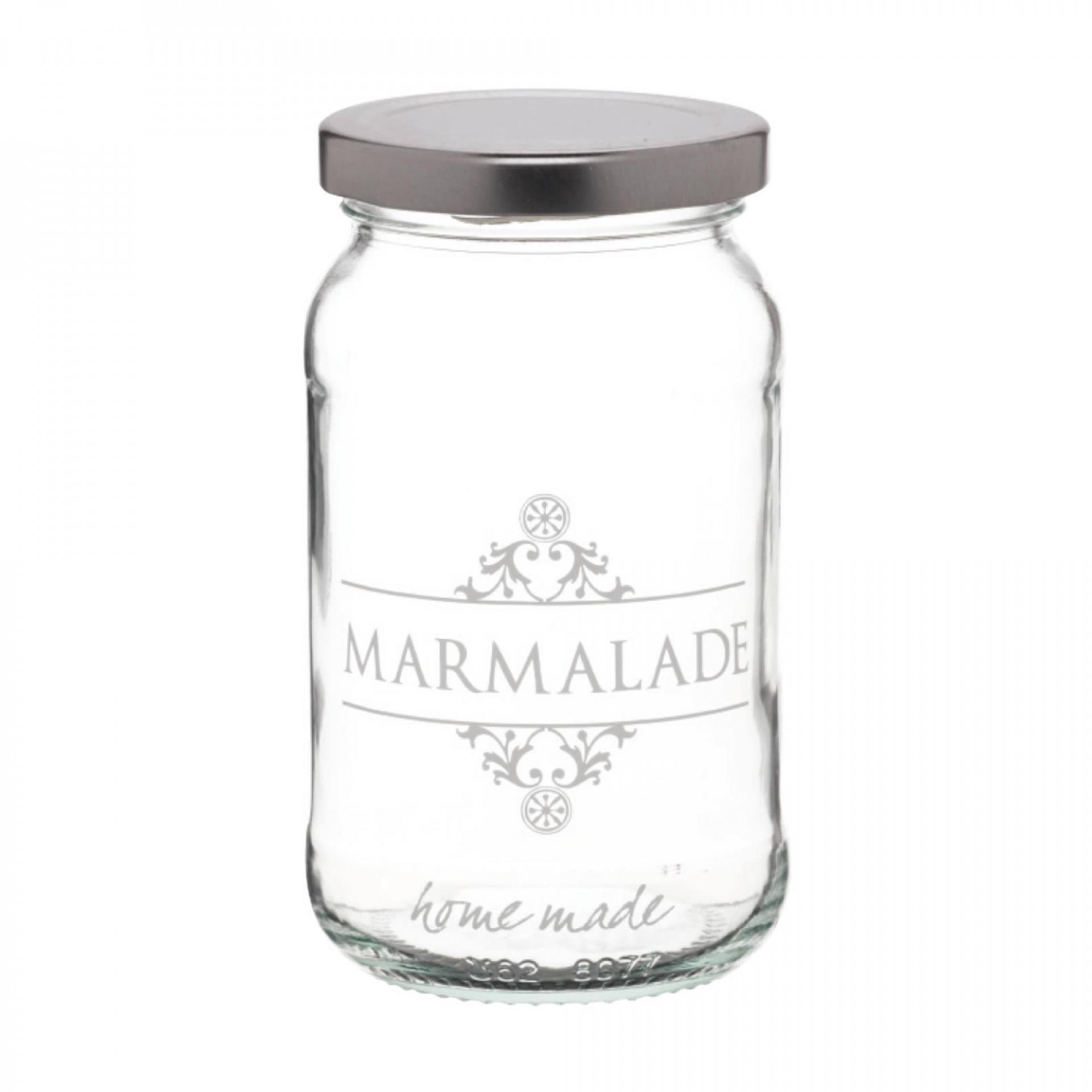 Kitchen Craft Zavařovací sklenice Marmelade 454 ml
