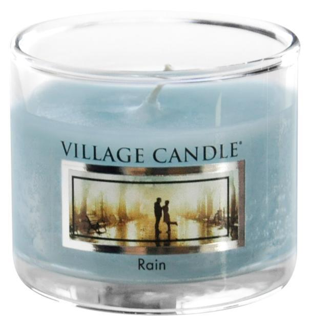Village Candle Mini svíčka Village Candle - Rain