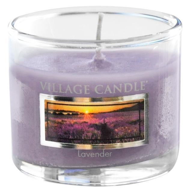 Village Candle Mini svíčka Village Candle - Lavender