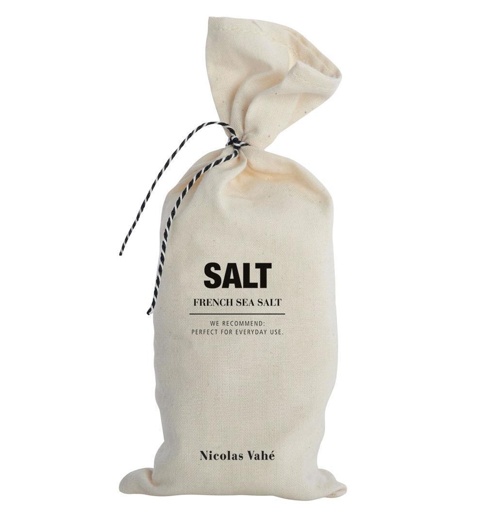 Nicolas Vahé Francouzská mořská sůl 250 g