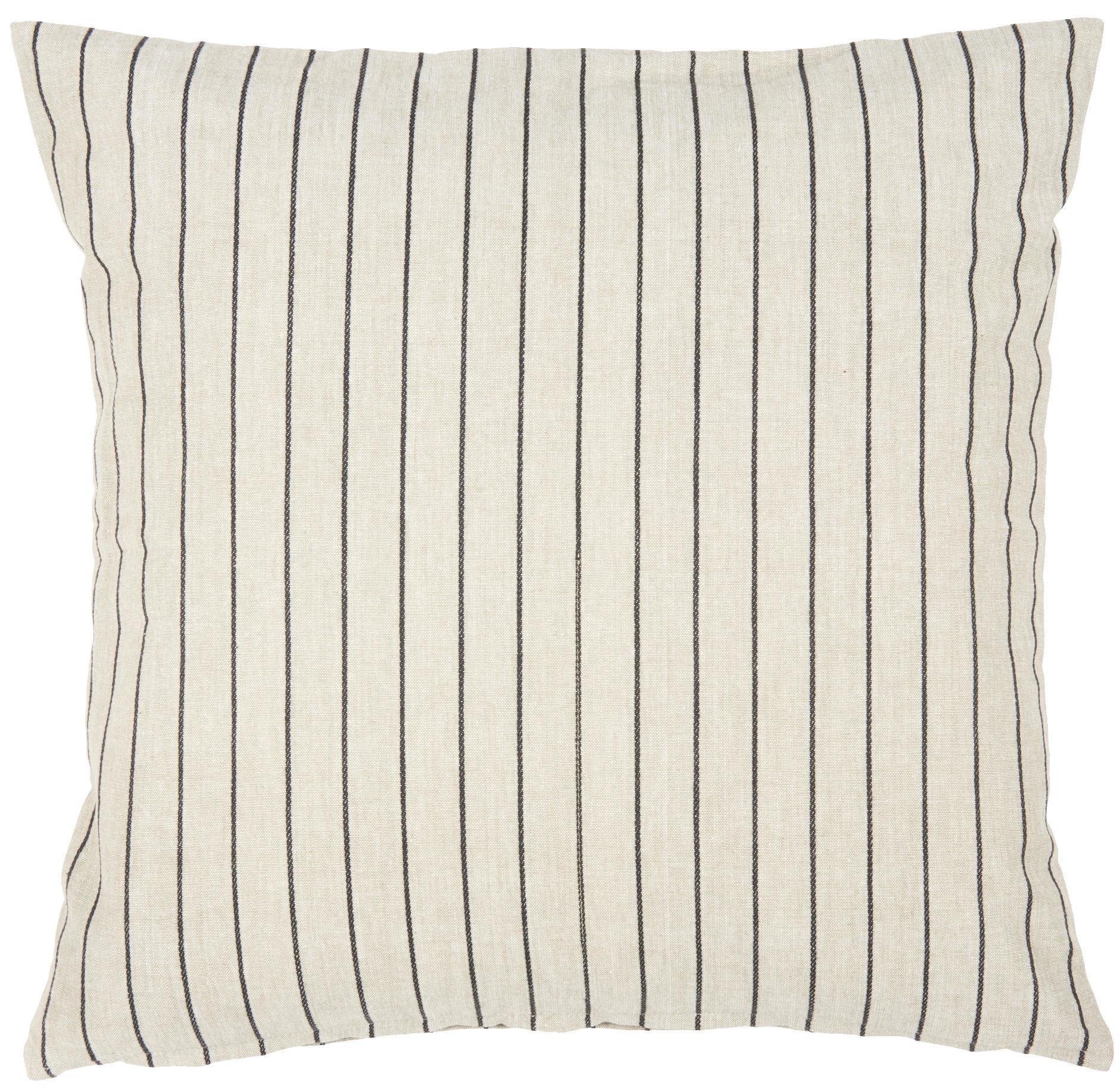 IB LAURSEN Povlak na polštář Beige 50x50, béžová barva, textil