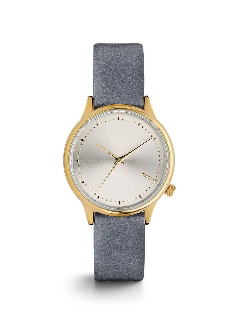 Komono Dámské hodinky Komono Estelle Corn Flower 8a3b8b78f69