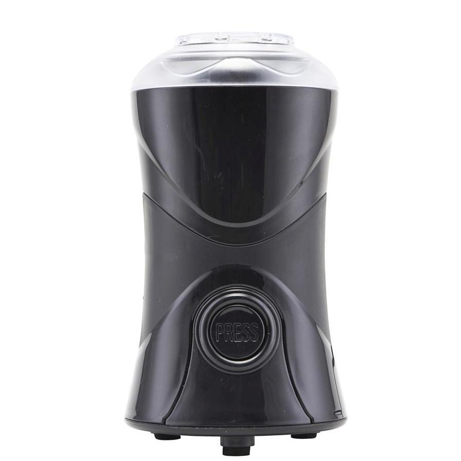 Nicolas Vahé Elektrický mlýnek na kávu Nicolas Vahé, černá barva, plast