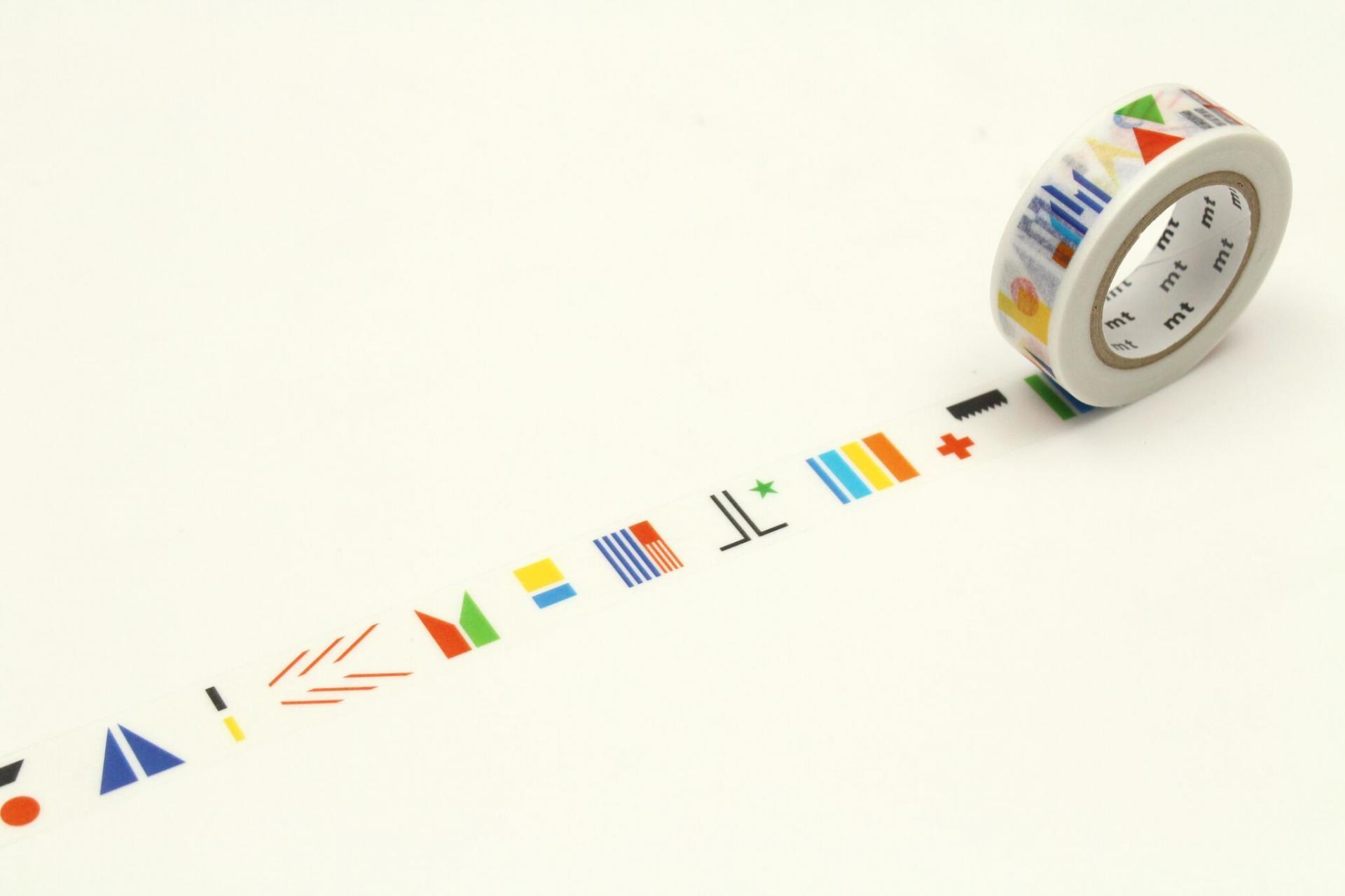 mt Japonská papírová páska Making Worlds 3d8ca818bf