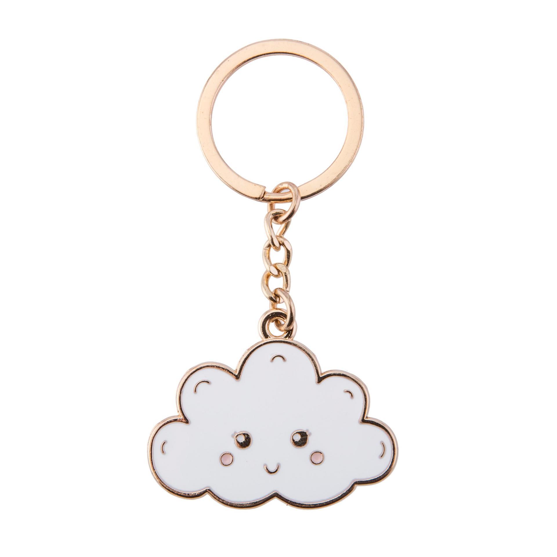 sass   belle Přívěsek na klíče Baby Cloud ab6e36e63c8