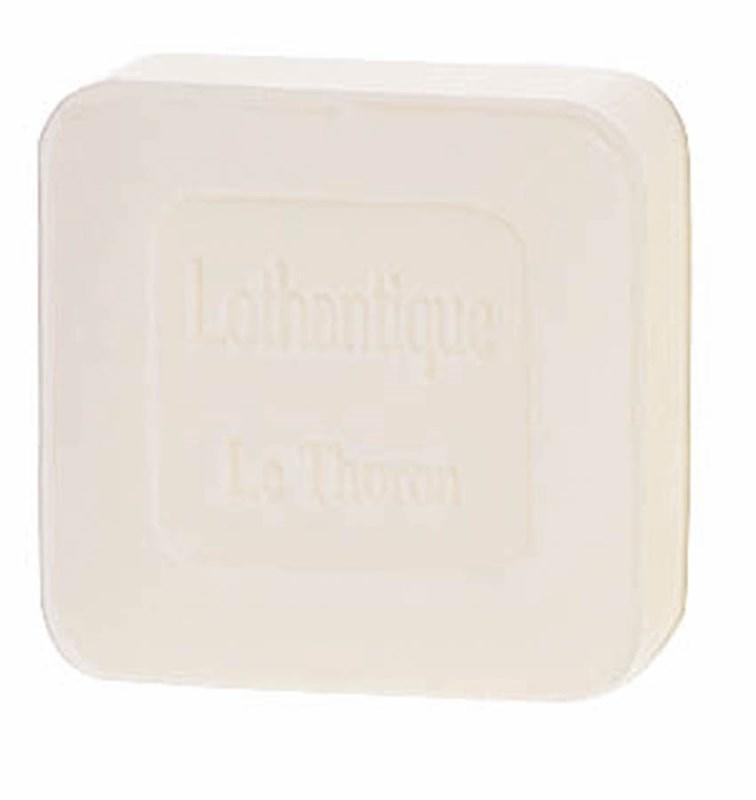 Lothantique Lothantique mýdlo lilie 25g, bílá barva