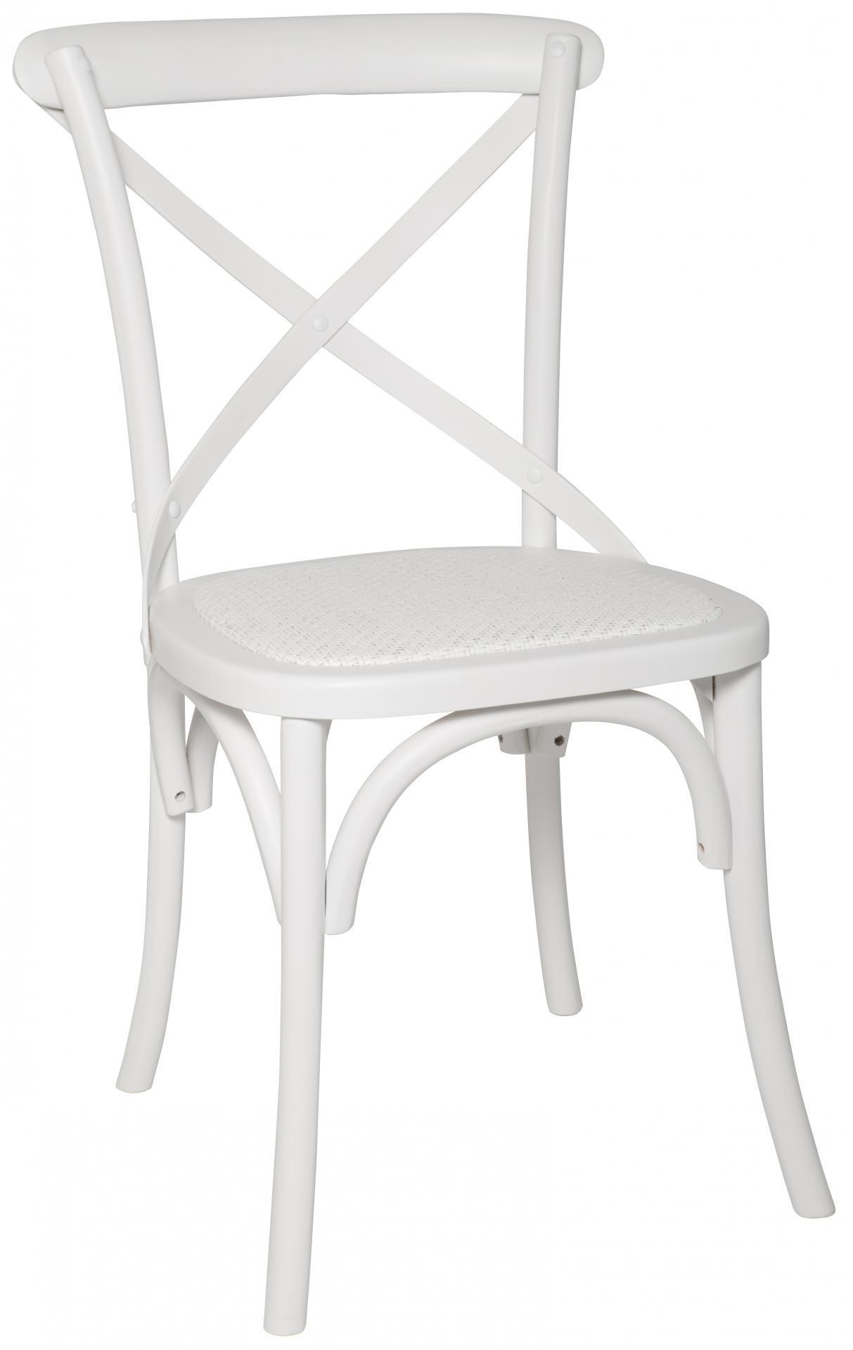 IB LAURSEN Dřevěná židle Provence