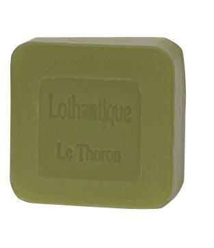 Lothantique Lothantique mýdlo verbena 25g, zelená barva