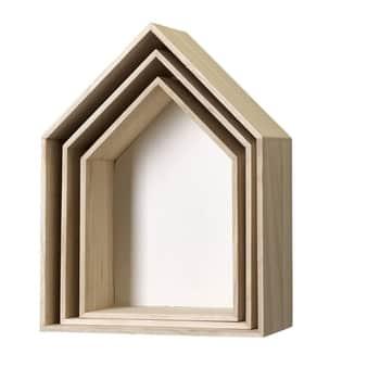 Nástěnný box House