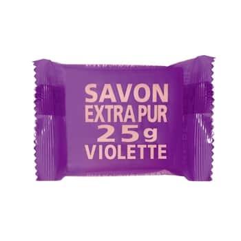 Compagnie de Provence / Mini mýdlo Sweet Violet 25 gr