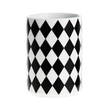 Porcelánový hrneček Geometry 4