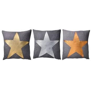 Polštář Bloomingville Star