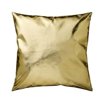 Polštář Gold