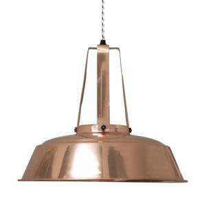 HK living / Stropná lampa Copper