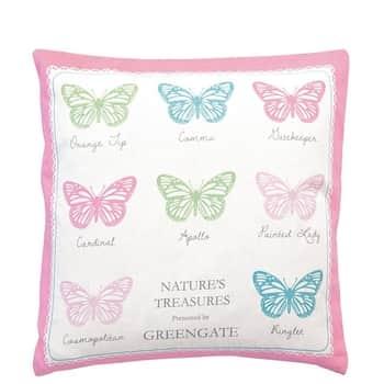 Papillion - povlak na polštář