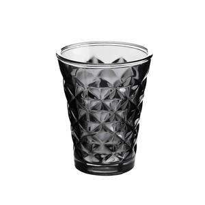 Tine K Home / Svícen Facet glass Phantom  10 cm
