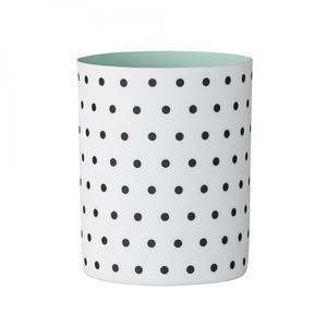 Bloomingville / Svietnik Dots mint