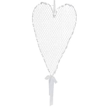 Veľké závesné srdce Hjärta