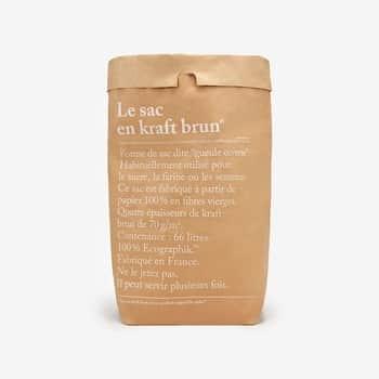 Papierové vrece En Kraft