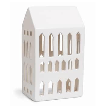 Lucerna domeček Urbania Church 18 cm