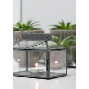 IB LAURSEN / Lucernička Tealight grey
