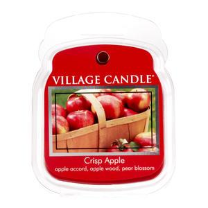 Village Candle / Vosk do aromalampy Crisp Apple