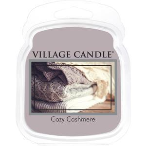 Village Candle / Vosk do aromalampy Cozy Cashmere