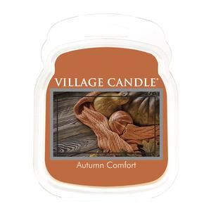 Village Candle / Vosk do aromalampy Autumn Comfort
