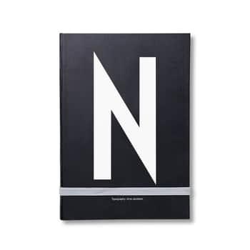 Notes vpevných deskách N A5