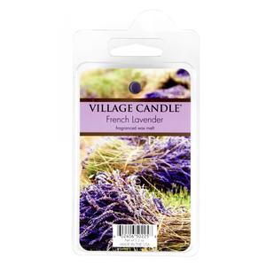 Village Candle / Vosk do aromalampy French Lavander