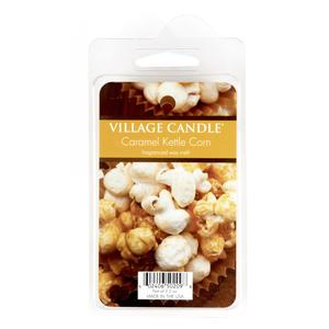 Village Candle / Vosk do aromalampy Caramel Kettle Corn