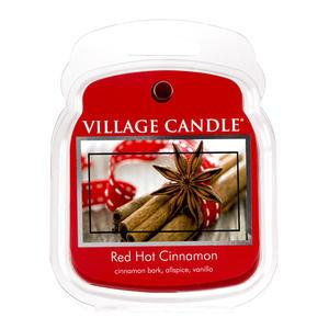 Village Candle / Vosk do aromalampy Red hot cinnamon