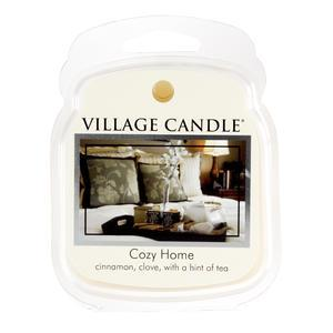 Village Candle / Vosk do aromalampy Cozy Home