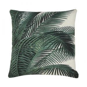 HK living / Polštář Palm leaves 45x45